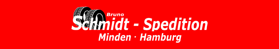 Logo Bruno Schmidt Spedition